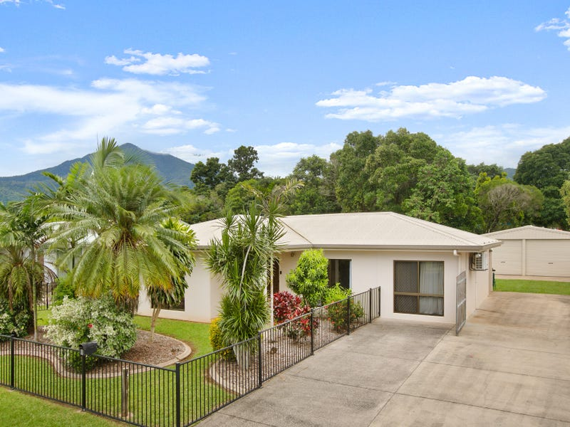 9 Bi-Centennial Road, Bentley Park, Qld 4869