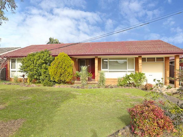8 Miller Street, South Penrith, NSW 2750