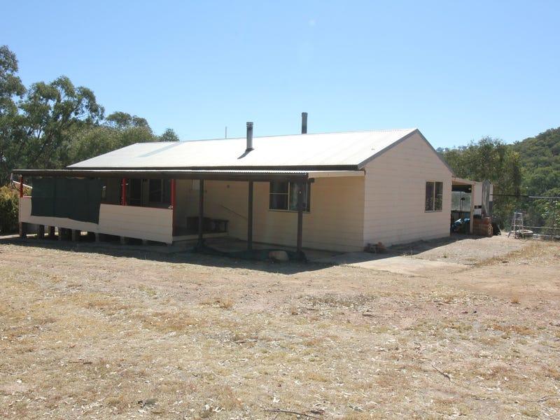 261 Clarkes Creek Road, Mudgee