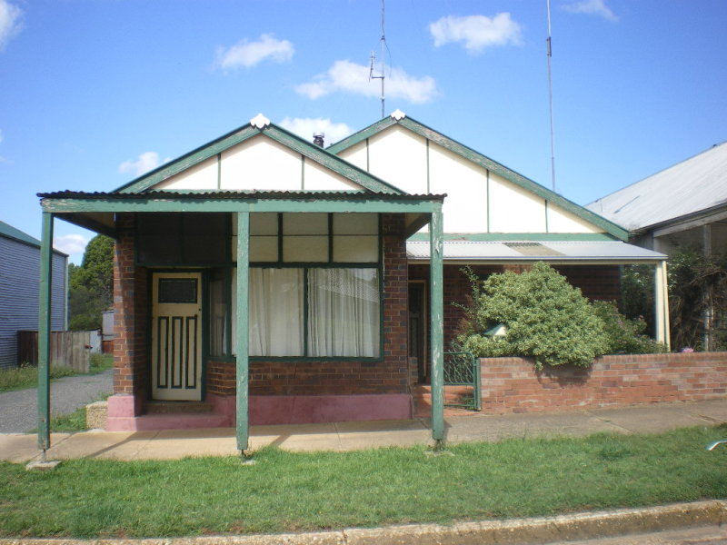 23 ORCHARD STREET, Taralga, NSW 2580
