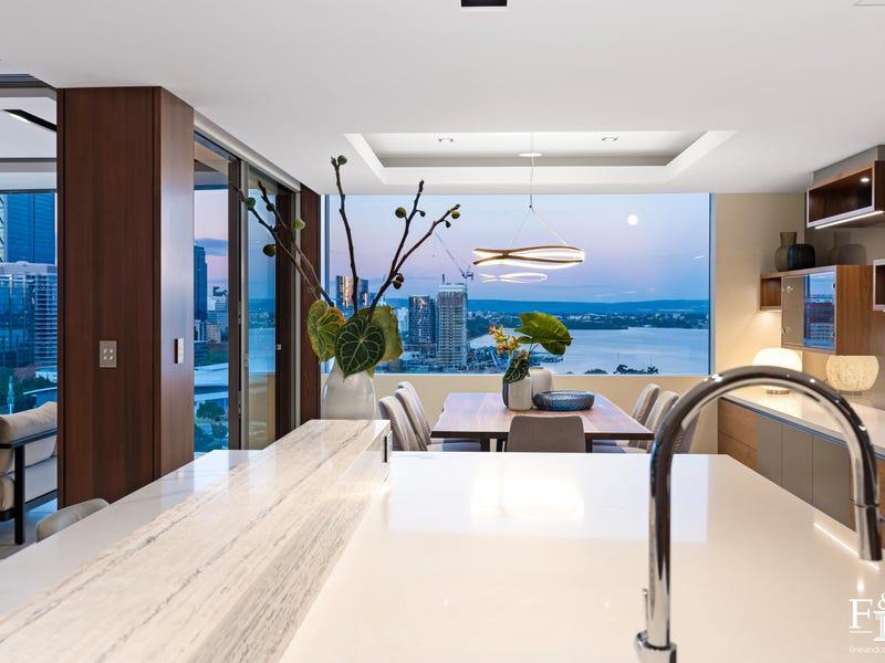 Apt 3, 10 Bellevue Terrace, Kings Park,, West Perth, WA 6005