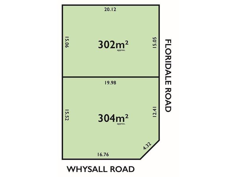 Lot 1 / 24 Whysall Road, Greenacres, SA 5086