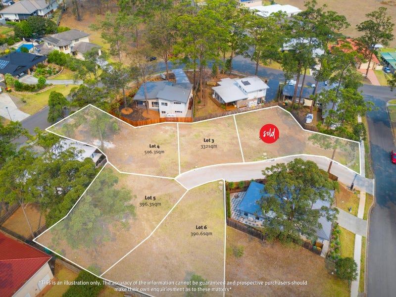 "Lot 17 ""Whipbird Grove"" Wonga Crescent, Port Macquarie, NSW 2444"