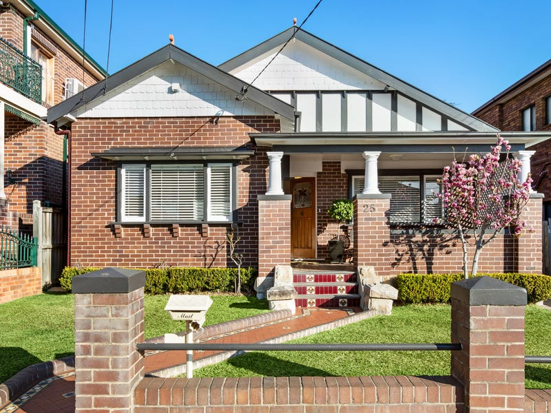 25 Kirrang Street, Wareemba, NSW 2046