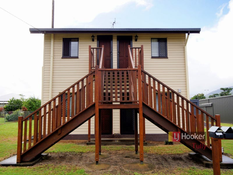 4 Campbell Street, Tully