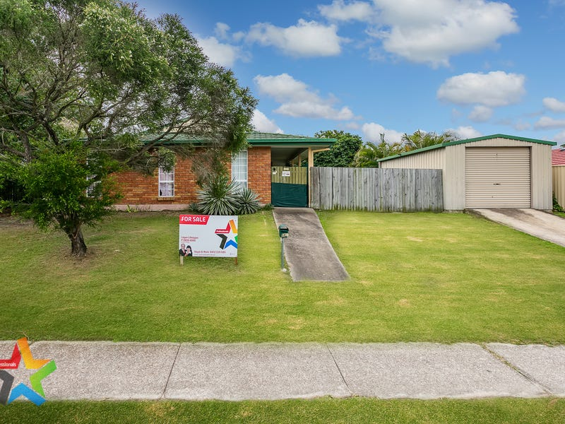 54 Tovey Rd, Boronia Heights, Qld 4124
