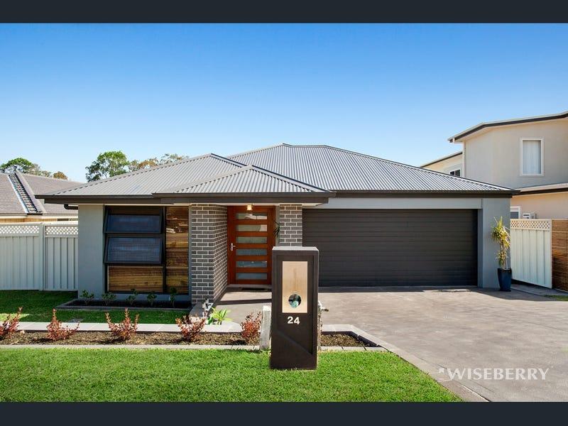 24 Goorangai Close, Wadalba, NSW 2259