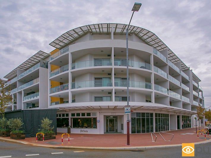 40/177 Stirling Street, Perth, WA 6000