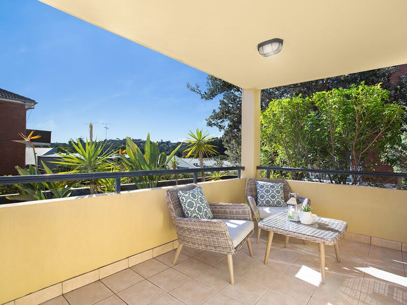2/12 Campbell Parade, Manly Vale, NSW 2093