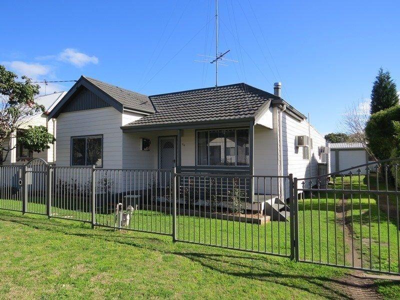 14 Shedden Street, Cessnock, NSW 2325