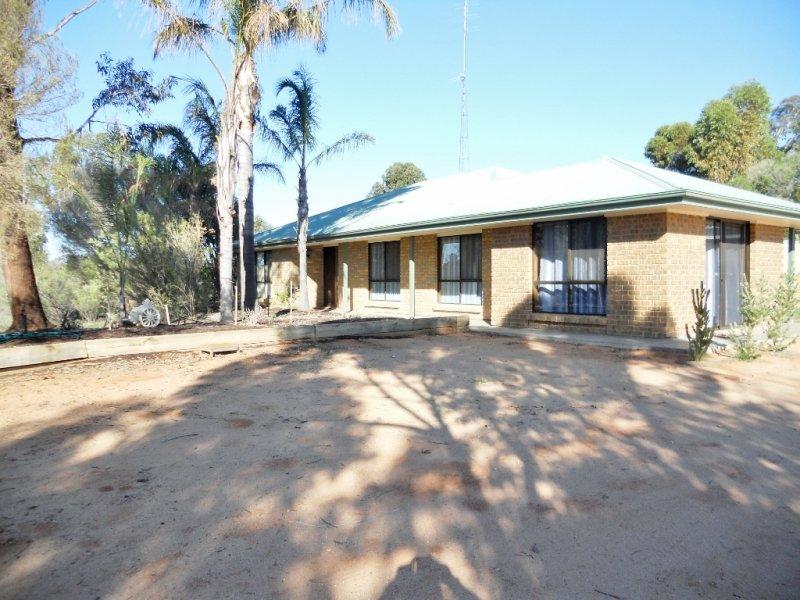 132 Chapple Road, Winkie, SA 5343