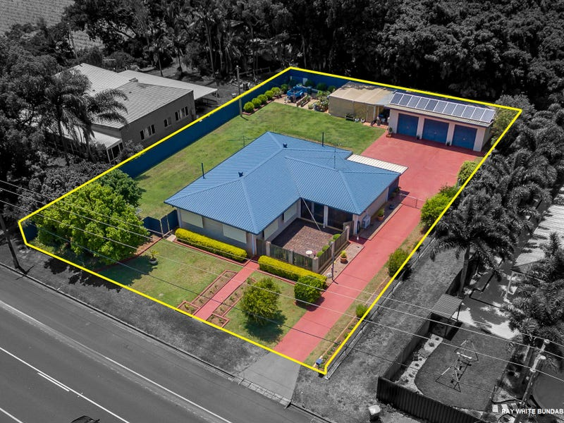 362 Bargara Road, Rubyanna, Qld 4670