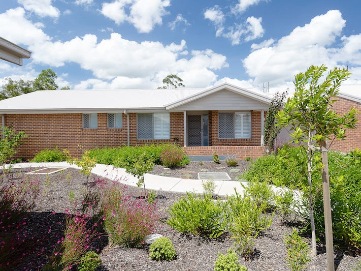 Oaktree Rutherford,4 Discovery Way, Rutherford, NSW 2320