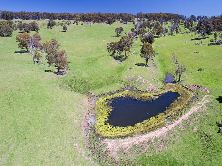 566 Brentwood Road, Guyra, NSW 2365