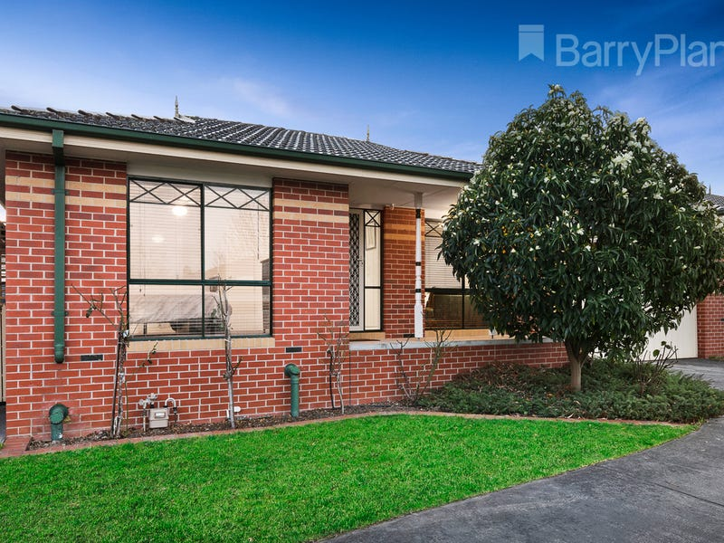 5/307 Canterbury Road, Ringwood, Vic 3134
