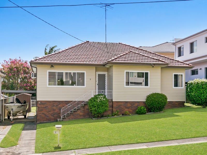 7 Osgathorpe Road, Gladesville, NSW 2111