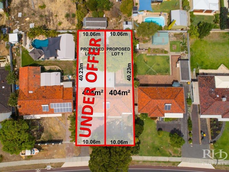 Lot (Proposed), Lot 1, 349 Marmion Street, Melville, WA 6156