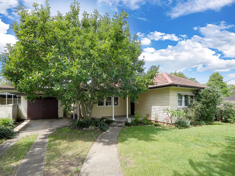 39 Rosamond Street, Hornsby, NSW 2077