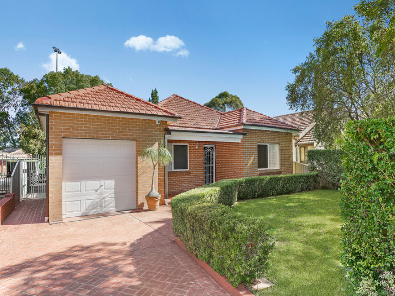 27 Badgery Avenue, Homebush, NSW 2140