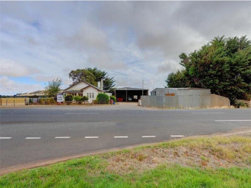 3409 Midland Highway, Blampied, Vic 3364