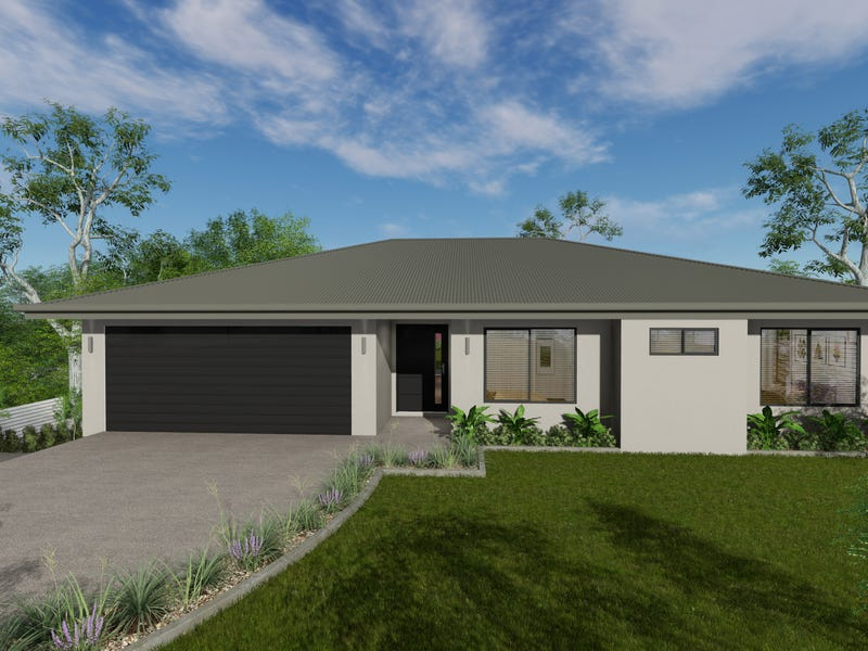 Lot 32 Scarlet Gum Cres, Cannonvale, Qld 4802