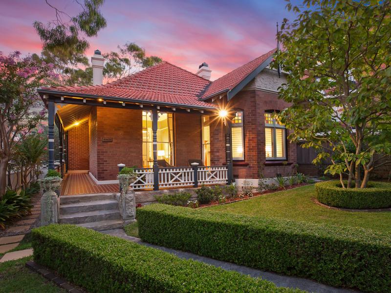 4 Punch Street, Mosman, NSW 2088