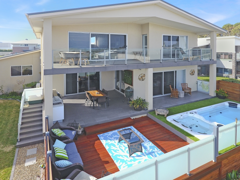 5 Vines Ave, Shell Cove, NSW 2529