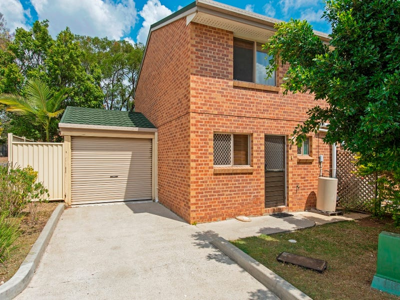 1/19 Bourke Street, Waterford West, Qld 4133