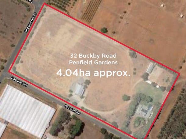 32 Buckby Road, Penfield Gardens, SA 5121