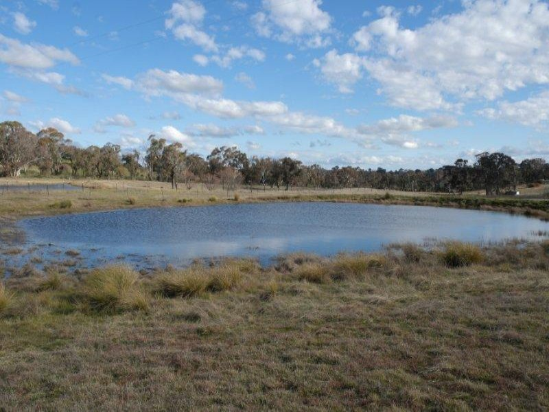 Lot 2 Kangaloolah Road, Crookwell, NSW 2583