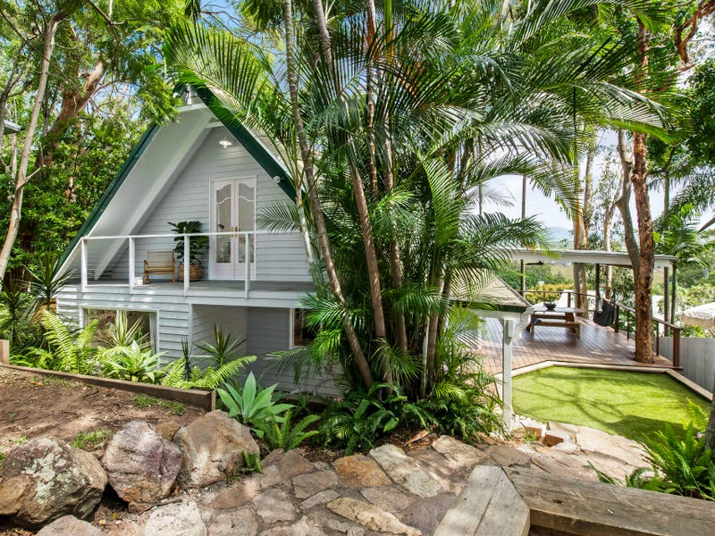 280 Centenary Heights Road, Coolum Beach, Qld 4573