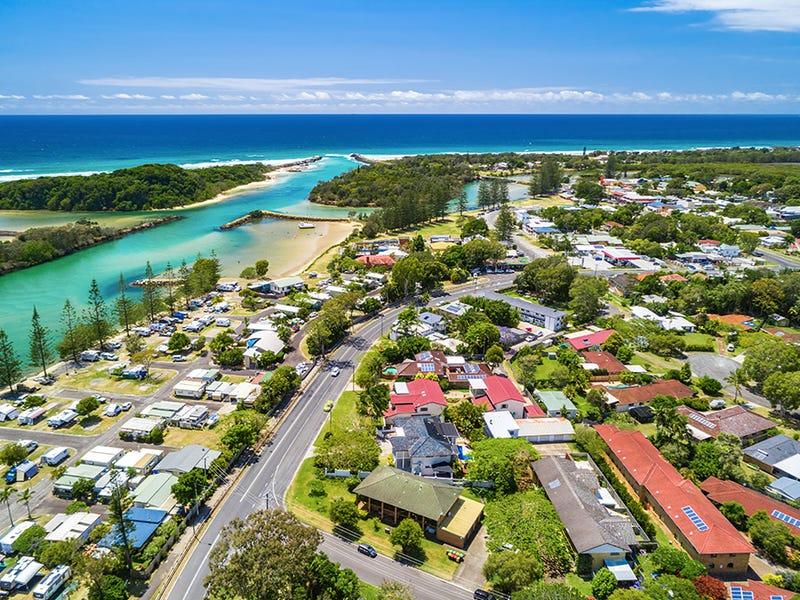 3/1 NEWBERRY PARADE, Brunswick Heads, NSW 2483