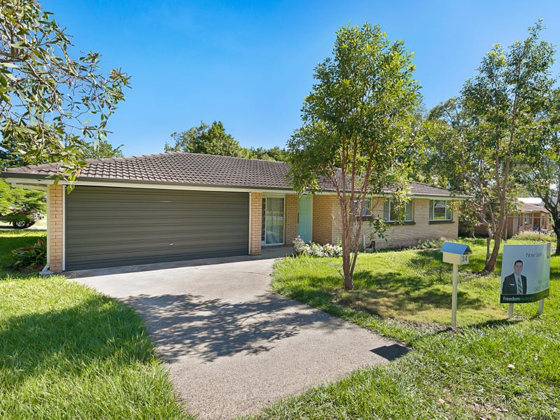 34 Wentworth Drive, Capalaba, Qld 4157