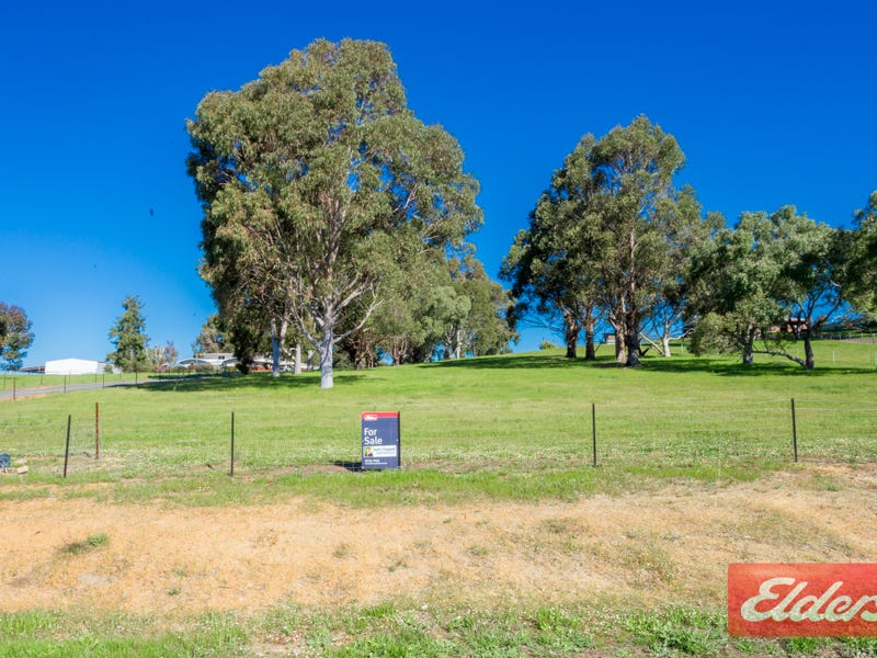 Lot 80 Booth Street, Collie, WA 6225