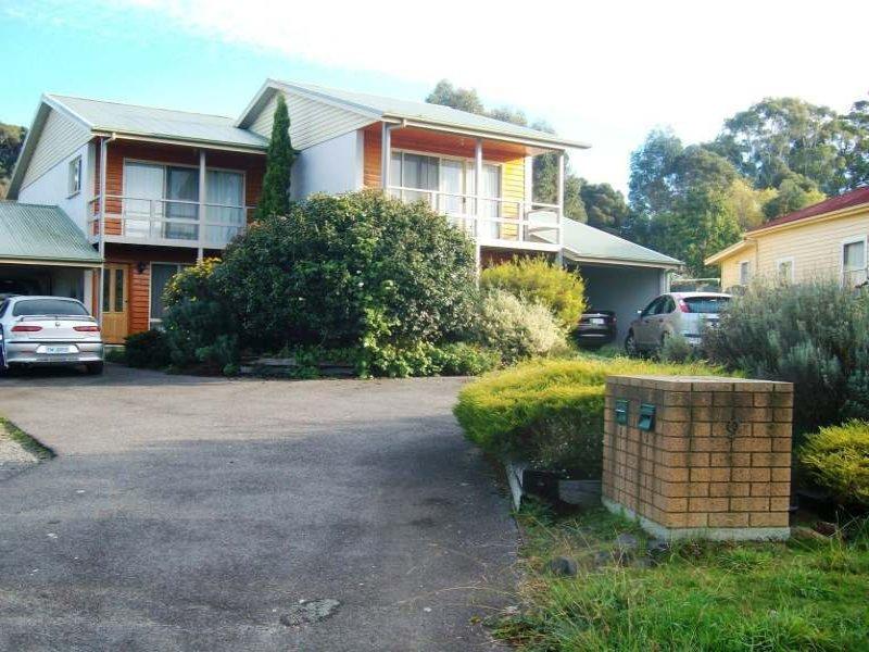 5 & 6,9 Flinders Street, Beauty Point, Tas 7270