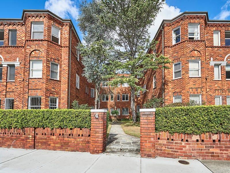 12/4 Iluka Street, Rose Bay, NSW 2029