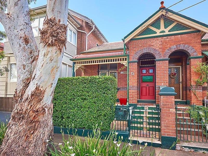 5 Aubrey Street, Stanmore, NSW 2048