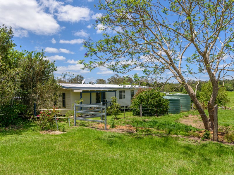 25 Samantha Drive, Pie Creek, Qld 4570