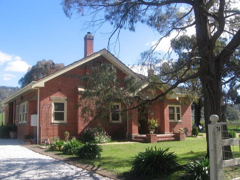 74 Richards Road, Sutton Grange, Vic 3448