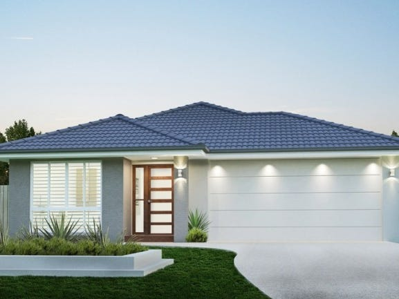 Lot 1542 Colonial Circuit, Rothwell Estate, Tarneit