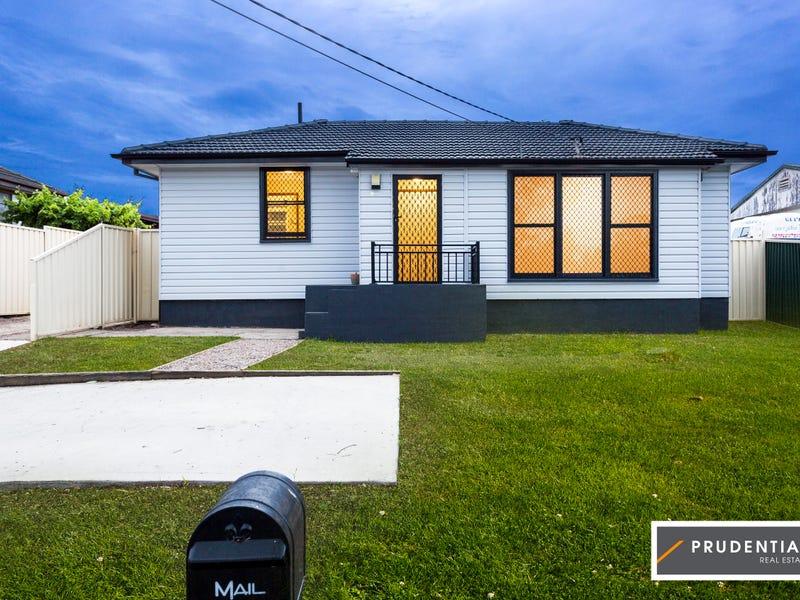 12 Bare Avenue, Lurnea, NSW 2170