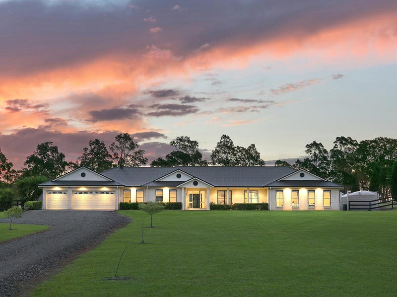 140 Heaton Road, Quorrobolong, NSW 2325