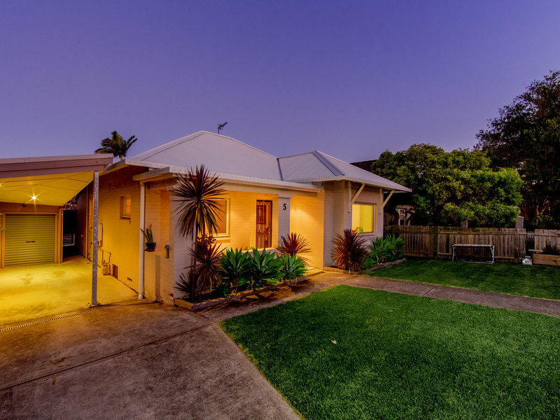 5 Fellowes Street, Merewether, NSW 2291