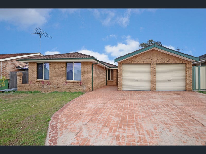 16 Therry Street, Bligh Park, NSW 2756