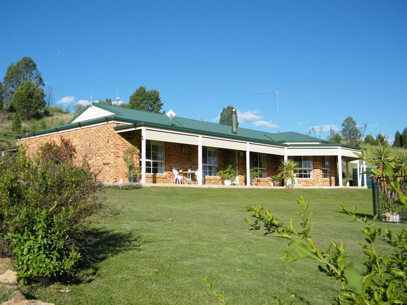 59 Ray Carter Drive, Quirindi, NSW 2343