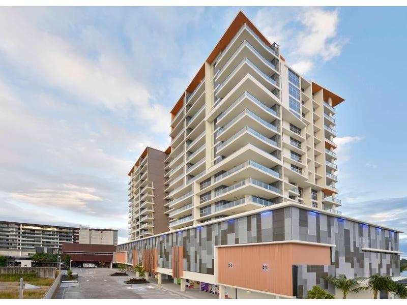 4056/37C Harbour Road, Hamilton, Qld 4007