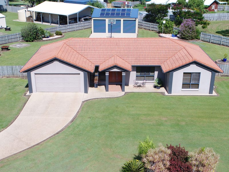 46 Windsor Drive, Hay Point, Qld 4740
