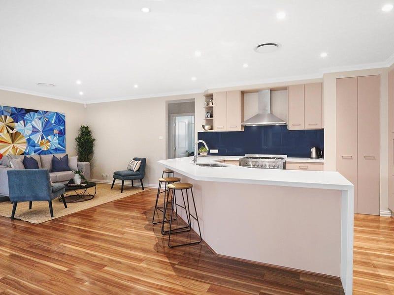 27 Whitewood Crescent, Kellyville Ridge, NSW 2155