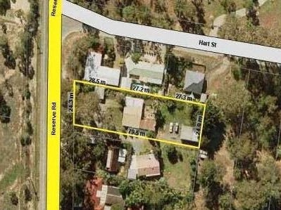 Lot 2, 549 Reserve Road, Upper Coomera, Qld 4209