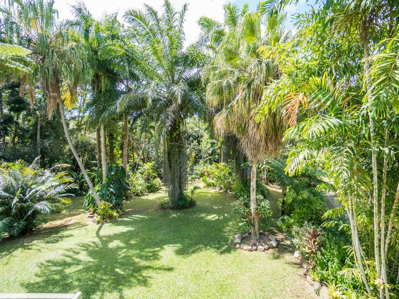 4 Coolsprings Close, Kuranda, Qld 4881